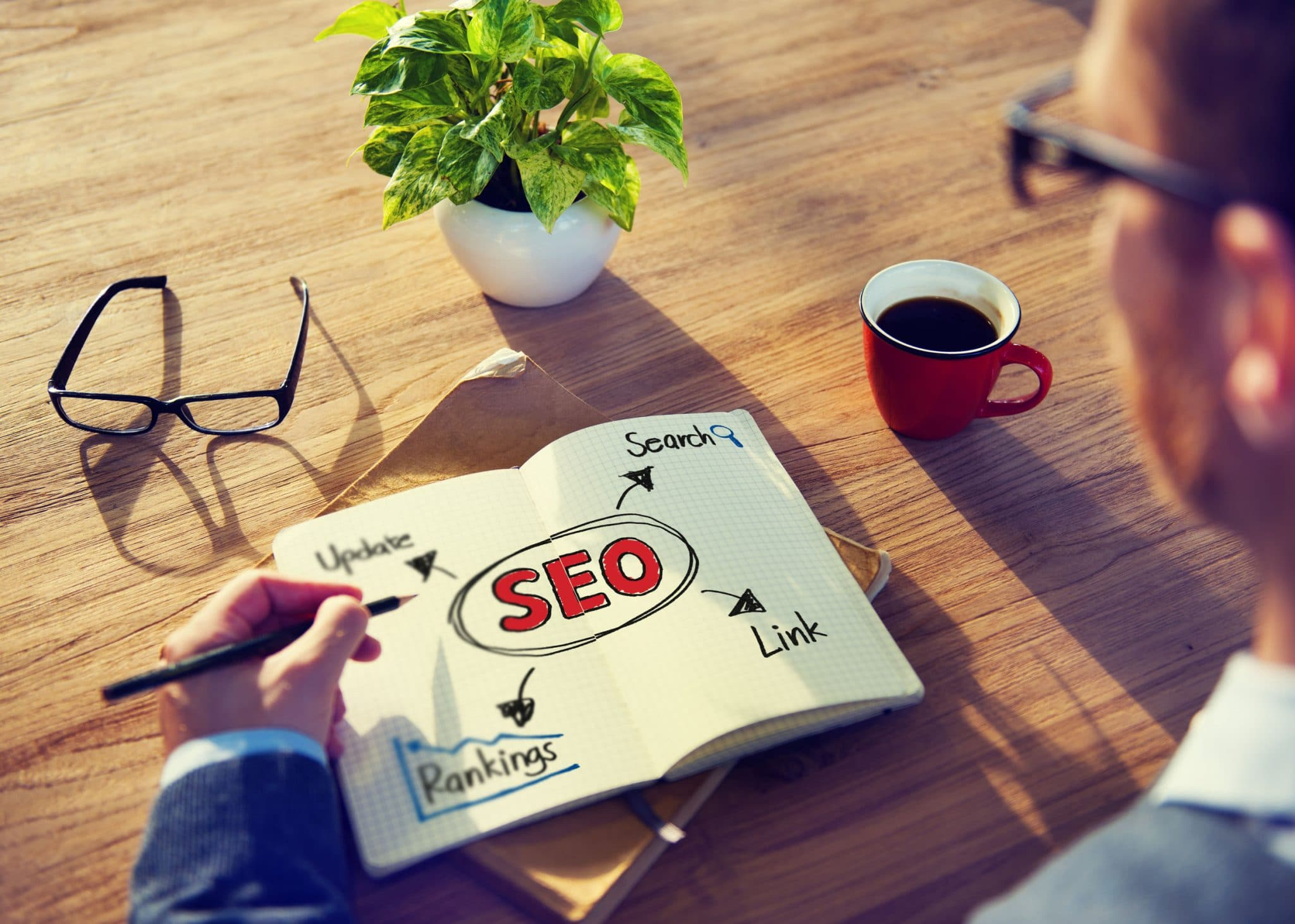 seo sem marketing